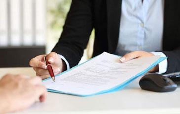 подписание договора с Россельхозбанком на расчетно-кассовое обслуживание