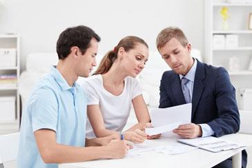 оформление кредита для повышения рейтинга